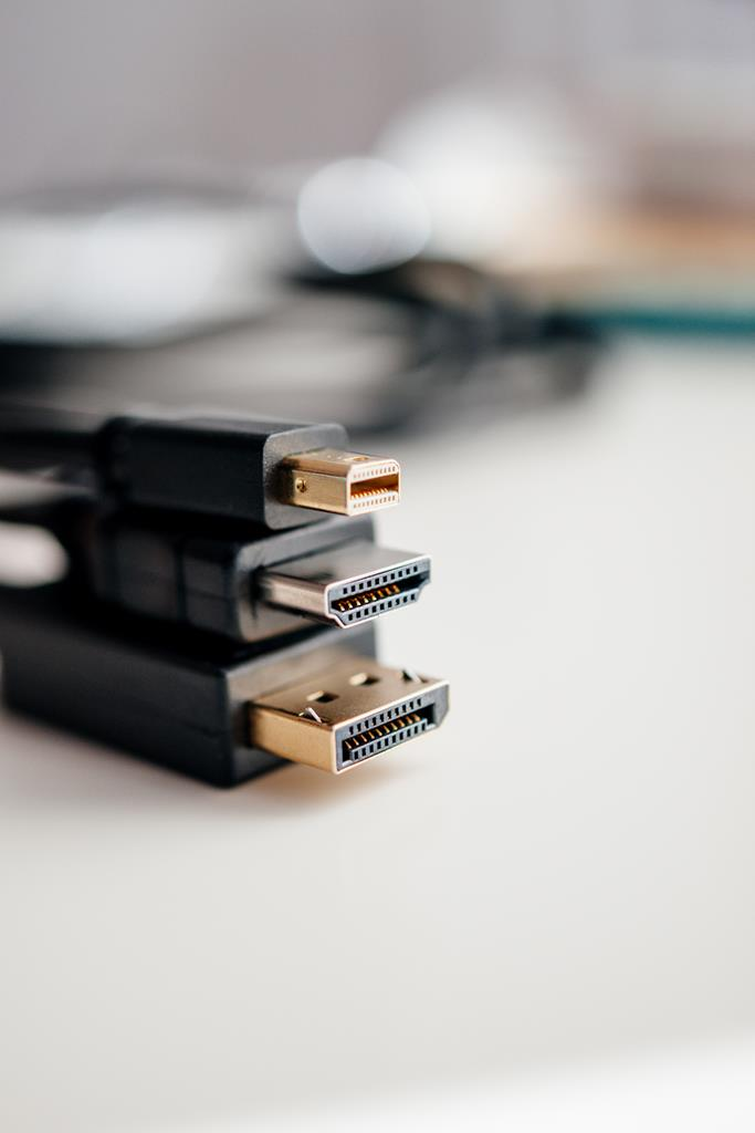What is the difference between DisplayPort and HDMI? - News