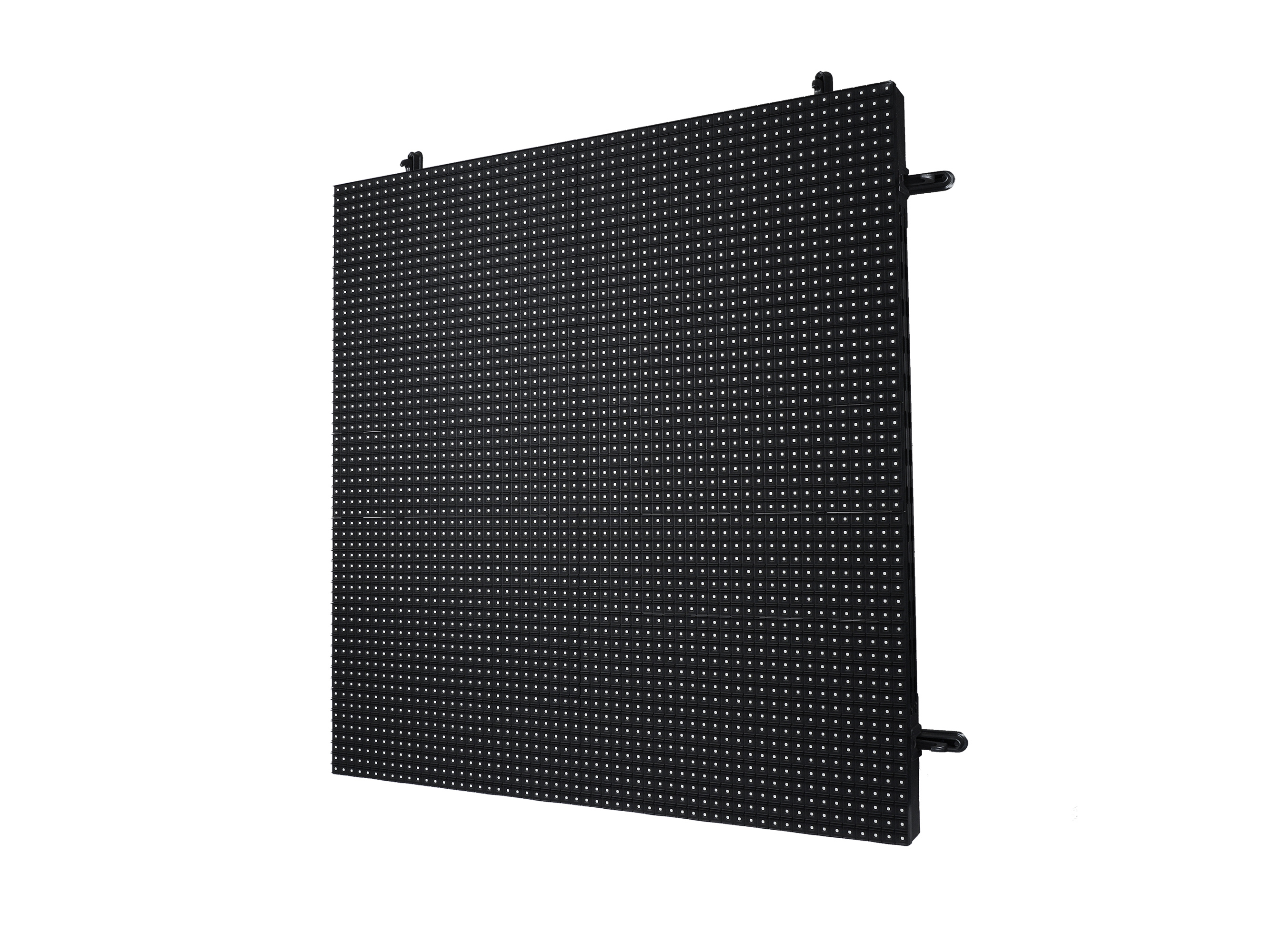 9mm pixel pitch 4 000 nits led display v9m barco for Exterior led screen