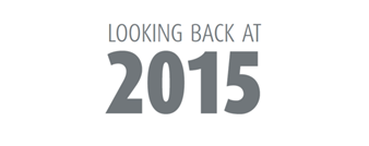 Barco Healthcare looking back at 2015
