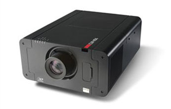 Cost-effective, single-chip DLP projector with enhanced colors