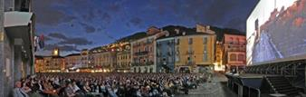 Projecting the magic at Festival del Film Locarno