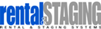 Rental & Stage Logo