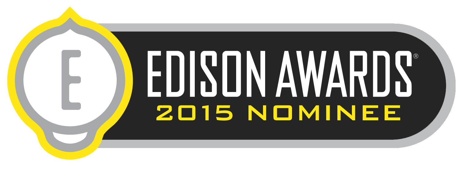 Edison award Nominee