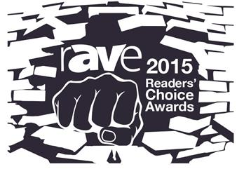 Rave Nominations