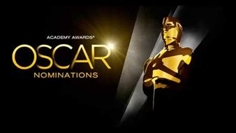2015 Oscar Nominations graphic