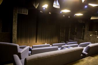 Home cinema South Africa with Auro