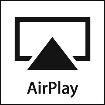 Barco Collaboration Switch blog AirPlay