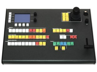 ScreenPRO-II Controller