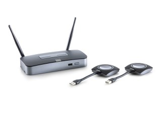ClickShare wireless presentation system CSM