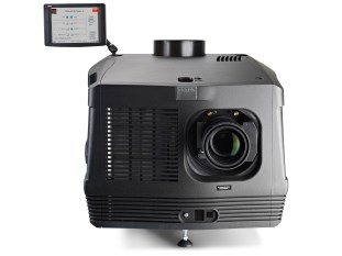 C-series digital cinema projector
