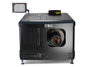 B-series digital cinema projector