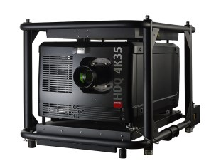 HDQ-4K35 projector