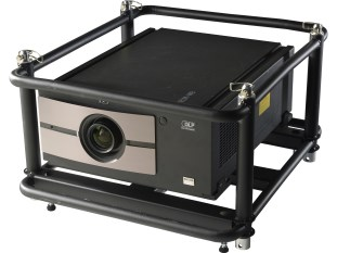 RLM-W8 with rental frame