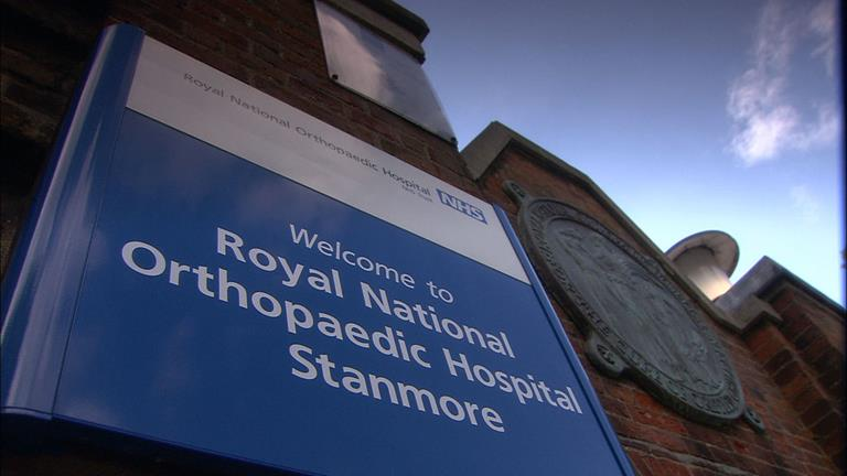 Royal National Orthopaedic Hospital