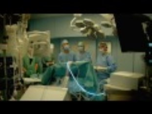 From Hollywood to the OR: Belgium's first 4K surgery