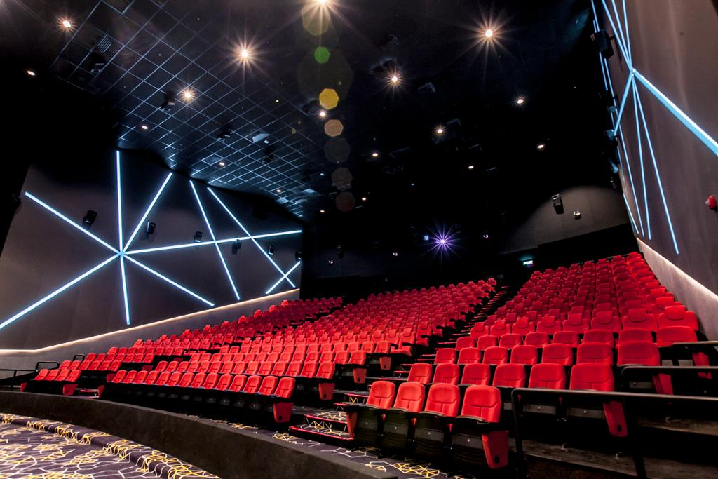 Mbo Cinemas Opens First Barco All Laser Complex In Malaysia Barco