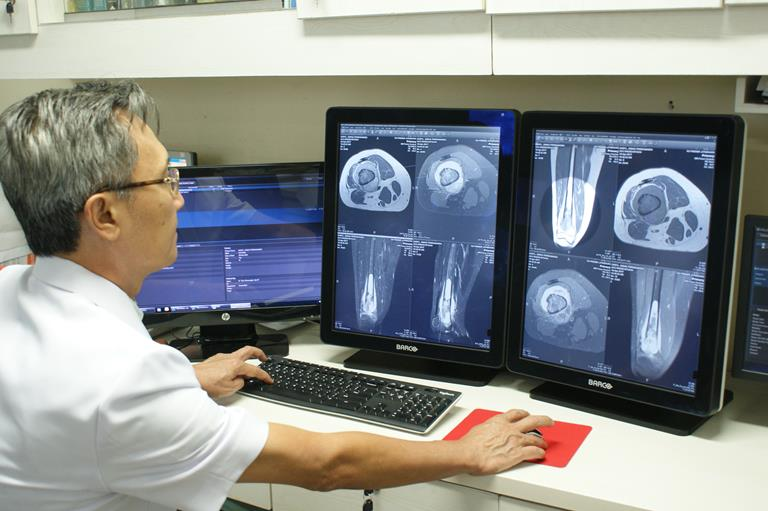 Ramsay Health Care Hospital Group implemented best precision imaging technology by Barco