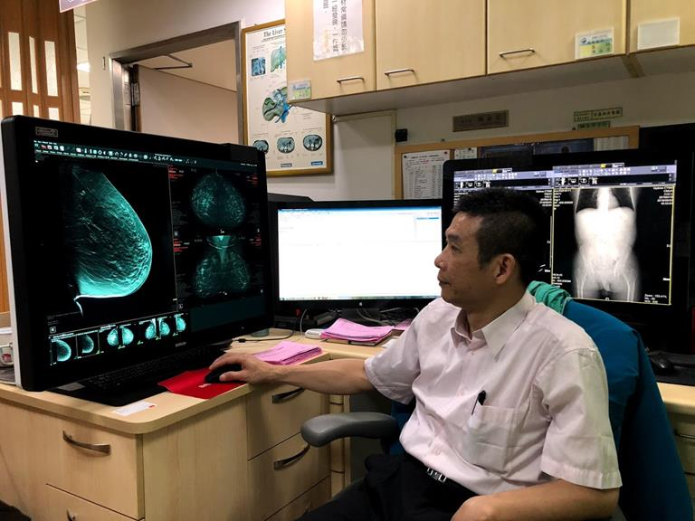 Barco medical displays enable radiology excellence at China Medical University Hospital