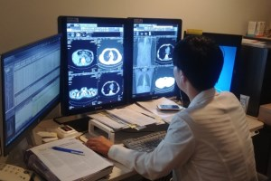 Jeju National University Hospital Selects Barco Displays