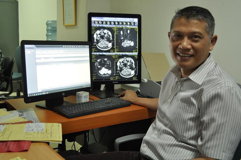 Barco medical displays ramp up radiology efficiency at Santosa Hospital