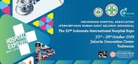 Indonesian Hospital Expo 2019
