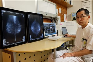 Kakogawa Medical Center in Japan upgrades radiology department with Barco Nio 5MP displays