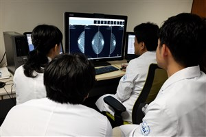 Barco displays installed for superior quality images in Tokyo Medical and Dental University Hospital, Tokyo, Japan