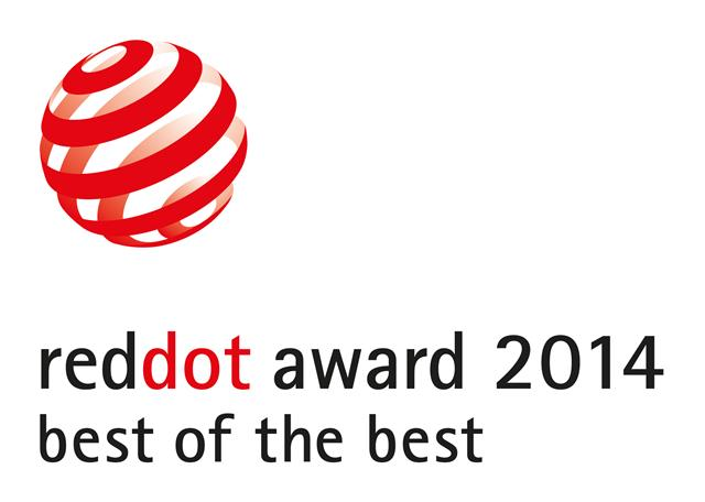 Oblx Free Standing Video Wall Wins Prestigious Red Dot Design Award