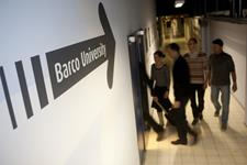 Barco University training program