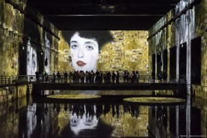 World's largest, Barco-powered digital art center attracts 400,000 visitors in 4 months