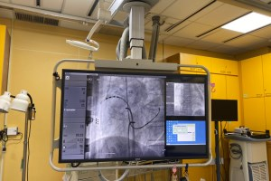 CMUH Transforms Legacy Cardiovascular Environment with State-of-the-art Image Management and Display Solution