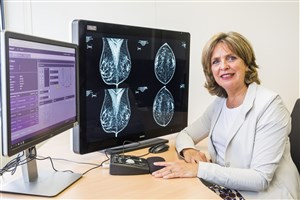 Dutch breast cancer research program