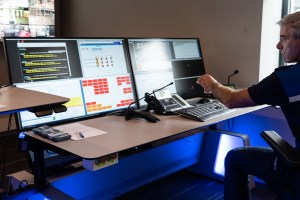 The Netherlands' largest Medical Center relies on Barco Control Rooms solutions to keep patient flows efficient and safe
