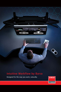 Barco tools for an intuitive workflow brochure
