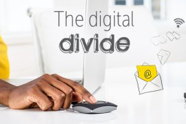 Digital divide report