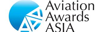 Airways New Zealand wins Aviation Awards Asia in the category Technology & Environment