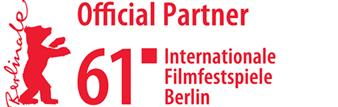 Berlin film festival and Barco celebrate 3D art house movies