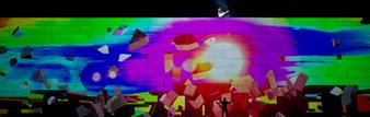 "Roger Waters' ""The Wall"" comes alive with Barco"