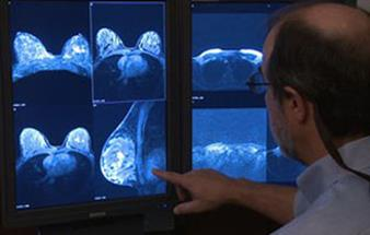 Enhancing breast imaging at nationally recognized Woman's Hospital
