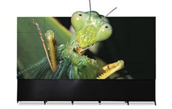Barco introduces 3D in video walls