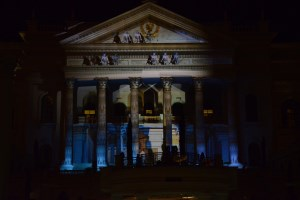 Caesars Palace comes to life with Barco projection