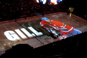 Barco projectors entertain fans at Montreal Centre Bell