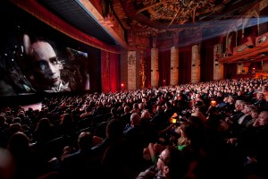 2012 Turner Classic Movies Film Festival expands Barco footprint