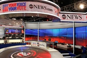 ABC News' 2012 election coverage