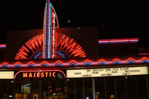 Hallett Cinemas
