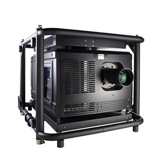 Large venue projector - HDQ-2K40