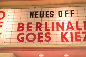 Berlinale goes Kiez
