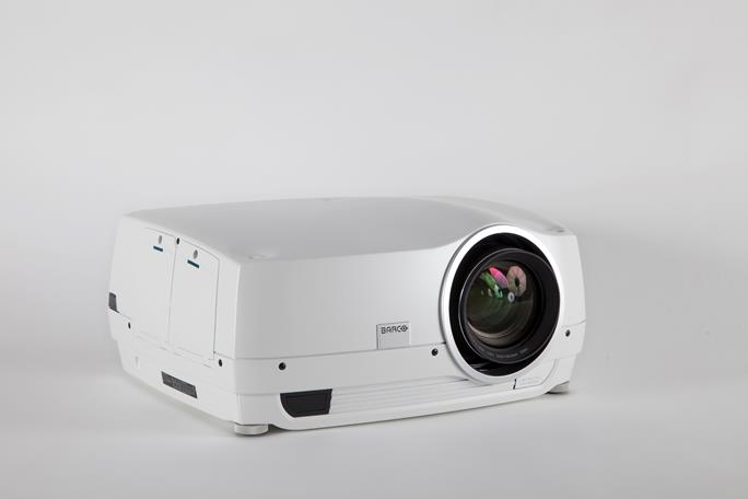 Collaboration projector