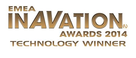 InAVation Awards 2014 - technology winner