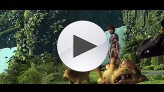 How to Train your Dragon 2 mixed in Auro 11.1 immersive sound